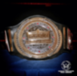 SEPW Heavyweight Championship