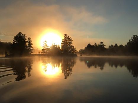 Sunrise is Bliss