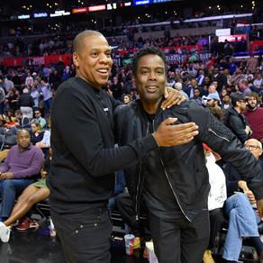Jay-Z & Chris Rock - Legends, Entwined By Introspection