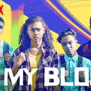 On My Block - TV Review