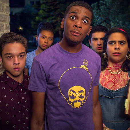 On My Block S3 - TV Review