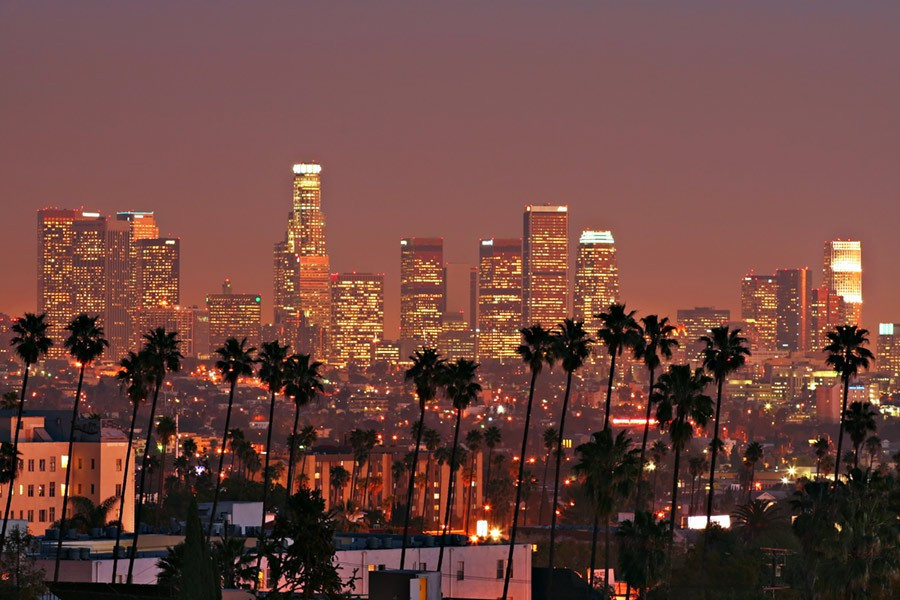 The City of Angels, Number 2