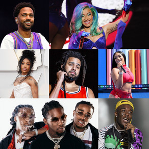 State Of The Hip-Hop Union 2020: Look Past The Big Name Releases