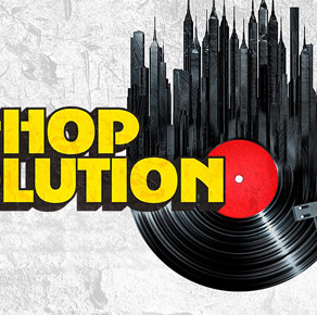 Hip-Hop Evolution S4 - TV Review