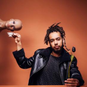 Interview - UK Hip-Hop Artist, DEACON