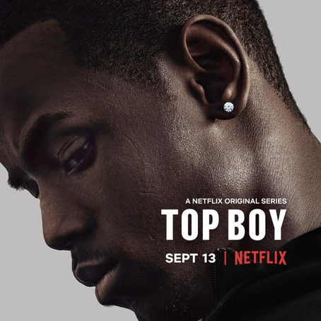 TOP BOY S3 - TV Review
