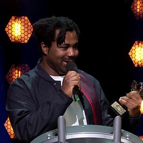 Mercury Prize: Britain's Litmus Test Of Future Talent