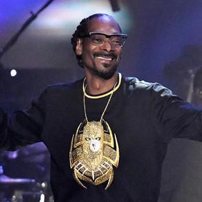 An Appreciation Of Snoop Dogg