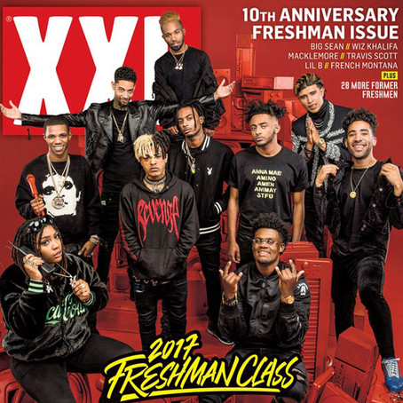 XXL Freshman Class: How Is This Still A Thing?