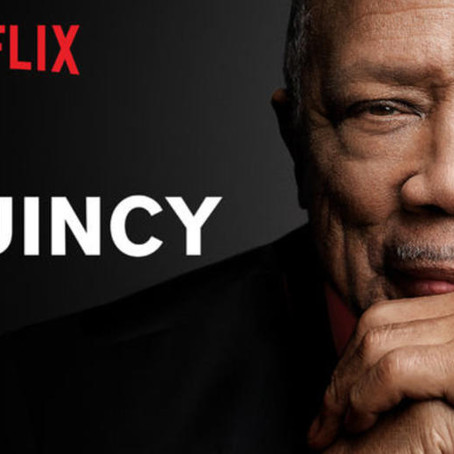 Quincy - TV Review