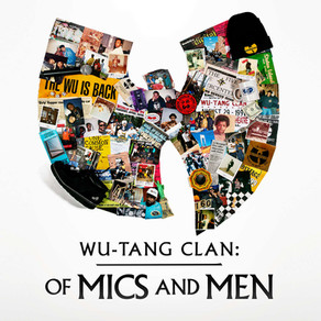 Wu-Tang Clan: Of Mics And Men - TV Review
