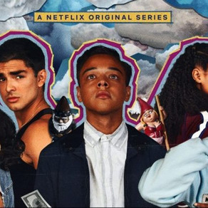 On My Block S2 - TV Review