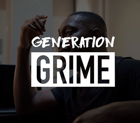 Generation Grime - TV Review