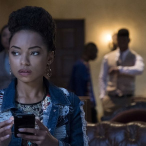 Dear White People Vol.2 - TV Review