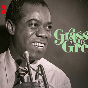 Grass Is Greener - TV Review