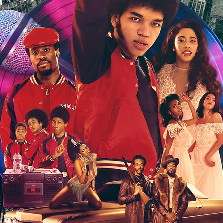 The Get Down Pt.2 - TV Review