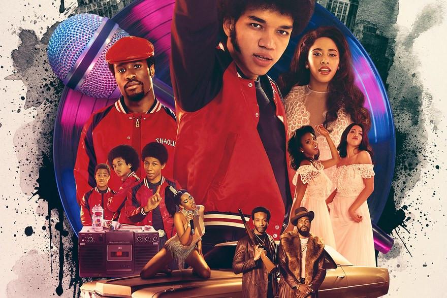 The Get Down Pt.2 (Netflix)