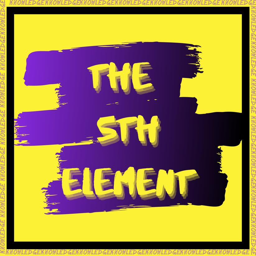 5E Logo (Brush)