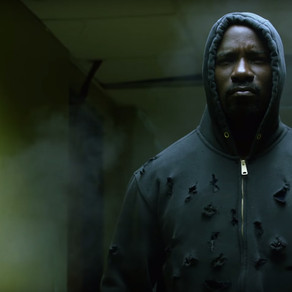 Luke Cage - TV Review