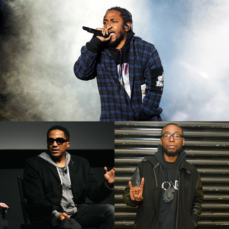Hip-Hop, The Artform - Pulitzer's, Academia & Cementing History