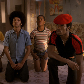 The Get Down - TV Review