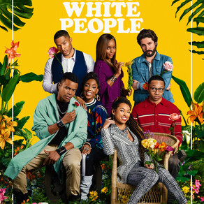 Dear White People Vol.3 - TV Review