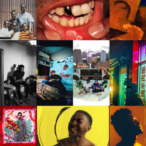 Ric Flo's Top 10 Albums of 2020