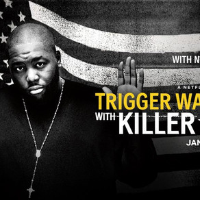 Trigger Warning W/Killer Mike - TV Review
