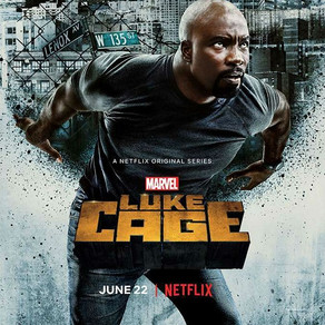 Luke Cage S2 - TV Review