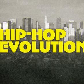 Hip-Hop Evolution S2 - TV Review (Part 2)