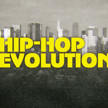 Hip-Hop Evolution S2 - TV Review (Part 2)