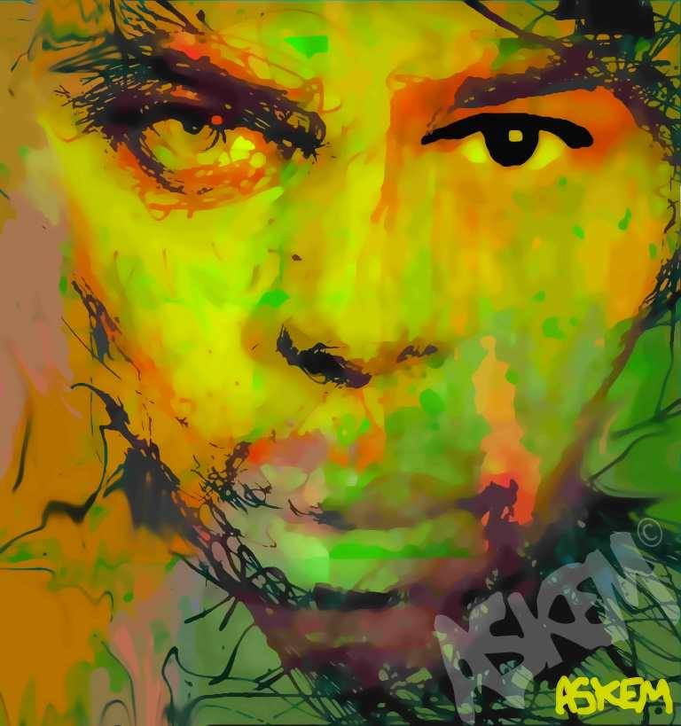 CL Smooth (Artwork by ASKEM)