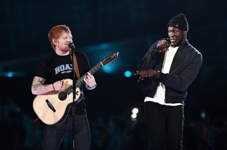 Ed Sheeran & Stormzy