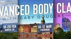"Stockholm | Advanced ""Access Body Class""| Gary Douglas"