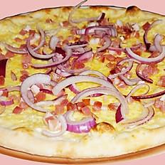 Pizza Schmand