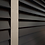 Thumbnail: Persiana Horizontal Madeira 50mm com fita