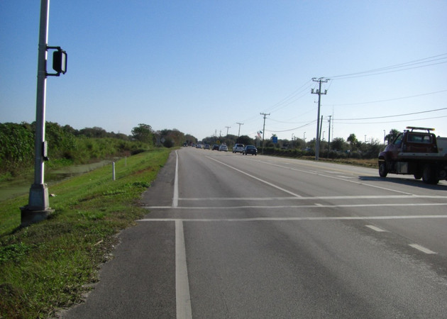 Coburn Rd Intersection
