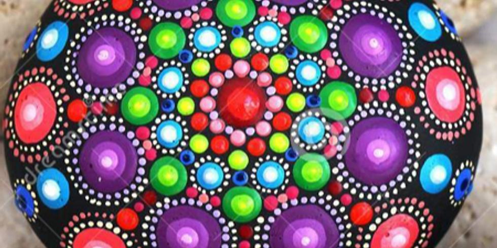 Indigenous Rock Paintings