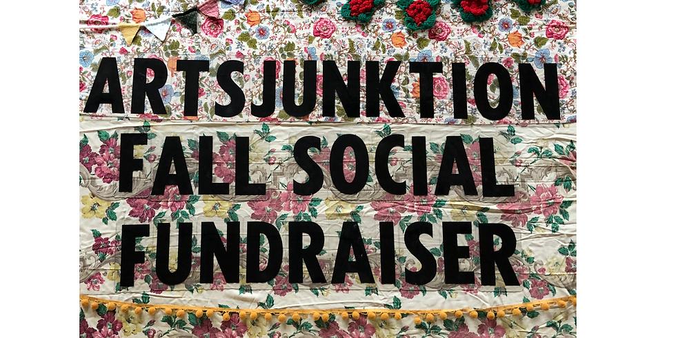 Fall Social Fundraiser