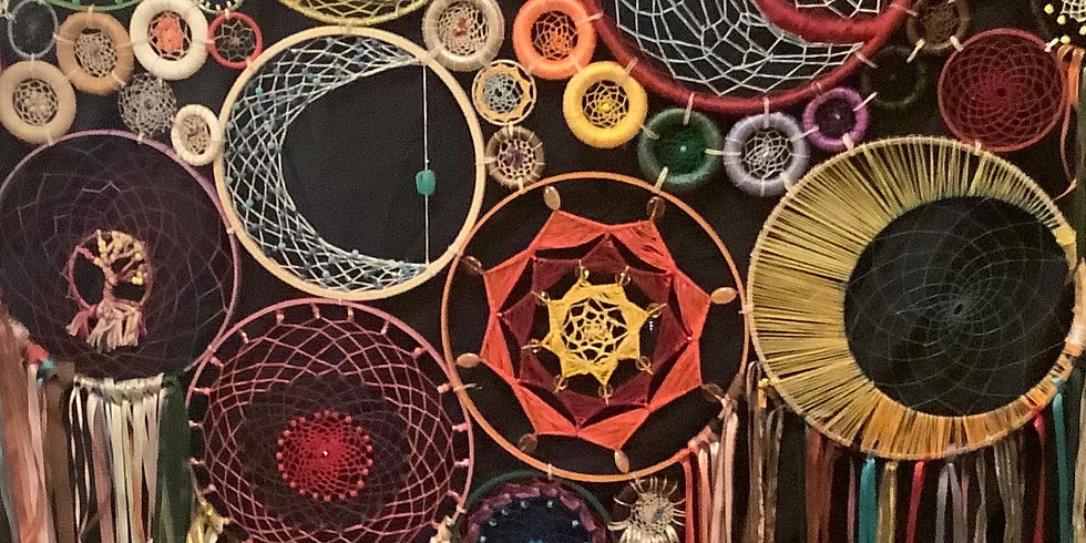 Circular Objects Transformed into Beauty