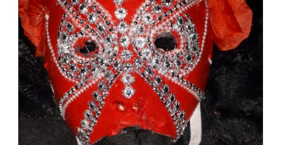 Creating a Decorative Mask