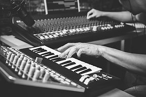 8 Week Electronic Music Production Course