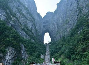 zhangjiajie-tianmen-mountain-day-tour-in