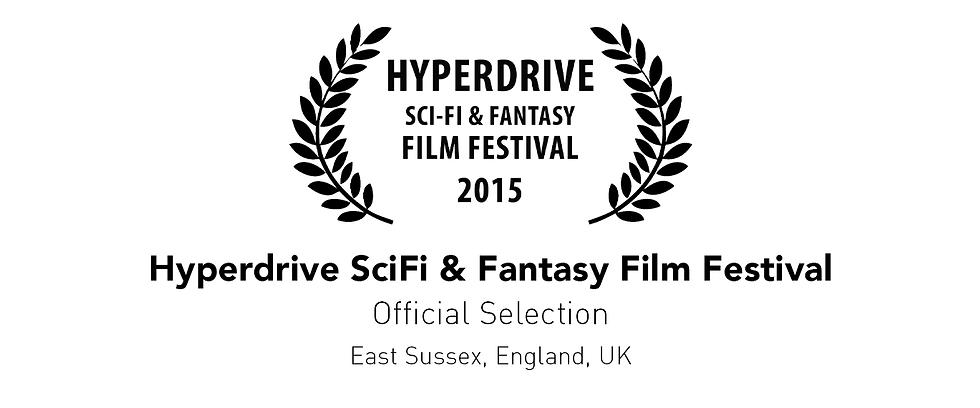 Hyperdrive Film Festival