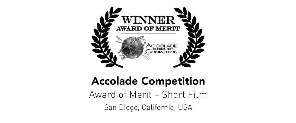 Winner Award of Merit