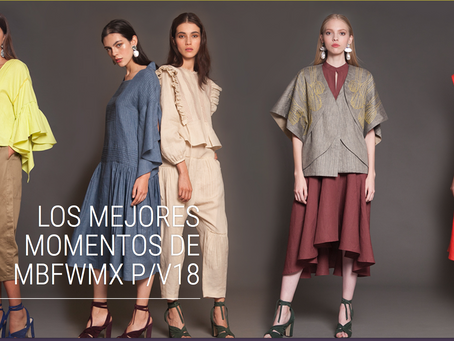 Fashion Week México to Bring New All-Mexican Designer Group Show to New York Fashion Week This Febru