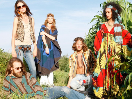 The Woodstock Effect: Why the Fashion Industry Should Still Pay Attention to Baby Boomers
