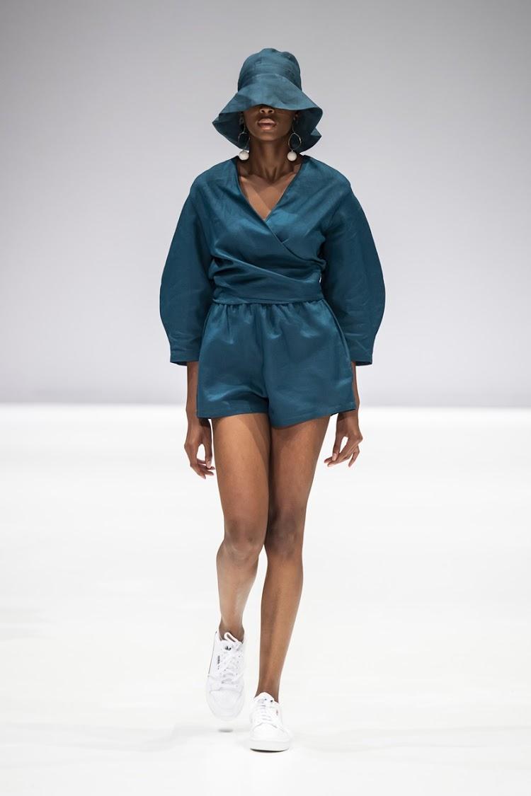 Sefli Spring/Summer 2019 collection.