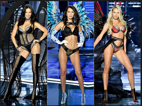 The Race to Replace Victoria's Secret