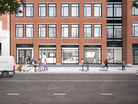 Nordstrom Announces Opening of Two Nordstrom Local Neighborhood Service Hubs in NYC